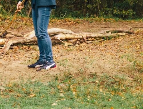 Wandelcoaching, een effectieve manier om je droom te bereiken